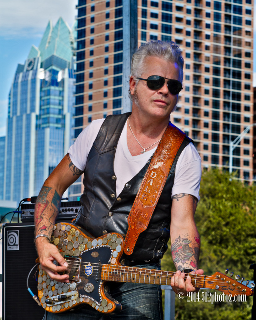 Dale Watson - 512photoz concert photographer