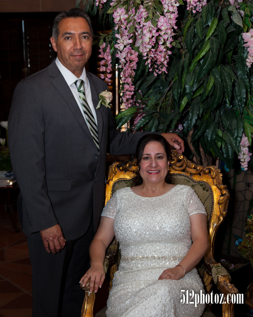 Alfredo & Caro Wedding - by 512photoz