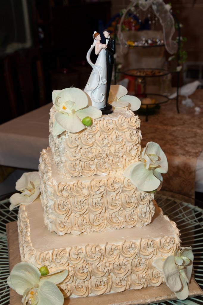 Alfredo & Caro Wedding - by 512photoz