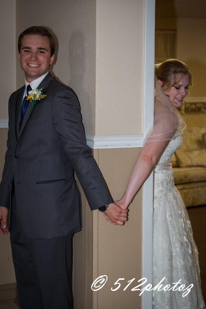 Amanda & Travis Wedding Photos - 512photoz.com