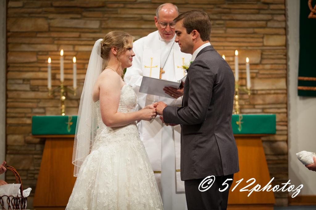 Amanda & Travis Wedding - 512photoz.com