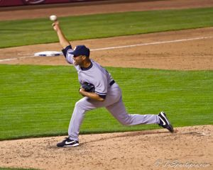 Manny Rivera - New York Yankees